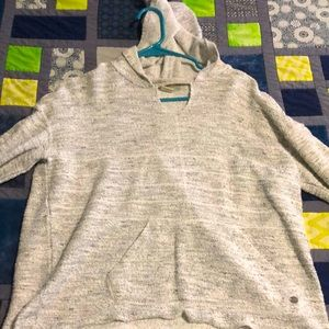 Roxy hoodie -medium